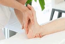 サムネイル:足部機能訓練スペシャリストプロコース