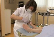 サムネイル:医療フットケアコース