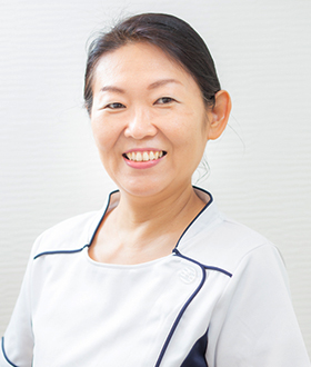写真:スクールオブペディ講師 西田